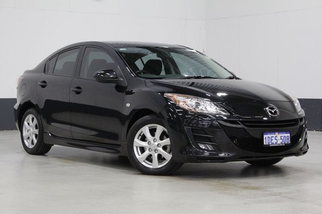 Used Mazda 3 Maxx Sport, Bentley, 2009 Mazda 3 Maxx Sport Sedan