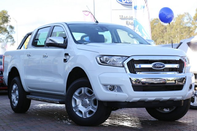 Discounted New Ford Ranger XLT Double Cab 4x2 Hi-Rider, Narellan, 2017 Ford Ranger XLT Double Cab 4x2 Hi-Rider Utility