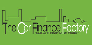 The Car Finance Factory