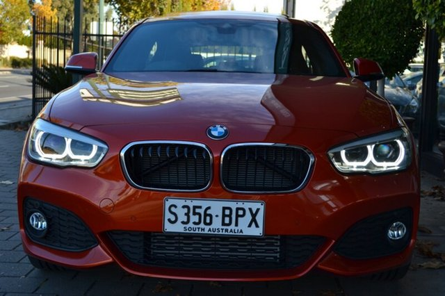 Used BMW 125I M Sport, Norwood, 2015 BMW 125I M Sport Hatchback