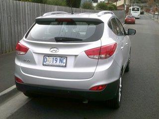 2013 Hyundai ix35 Active (FWD) Wagon.