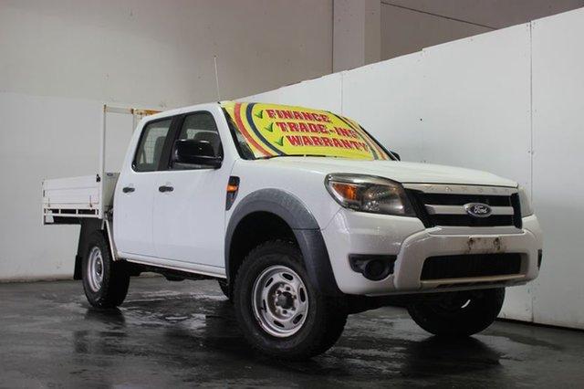 Used Ford Ranger XL (4x4), Underwood, 2009 Ford Ranger XL (4x4) Dual C/Chas