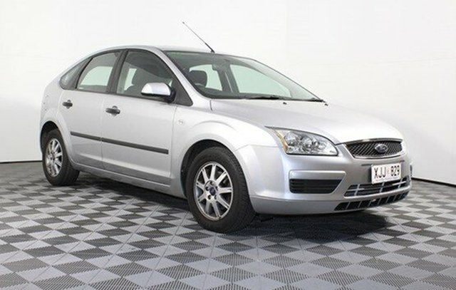 Used Ford Focus CL, Wayville, 2006 Ford Focus CL Hatchback