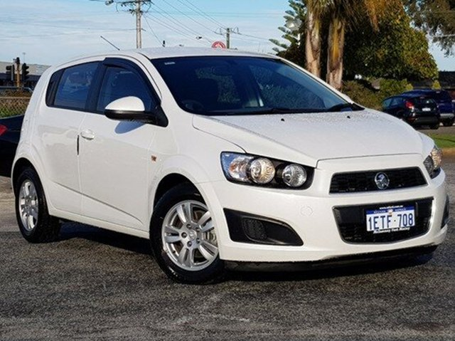 Used Holden Barina CD, Morley, 2015 Holden Barina CD Hatchback
