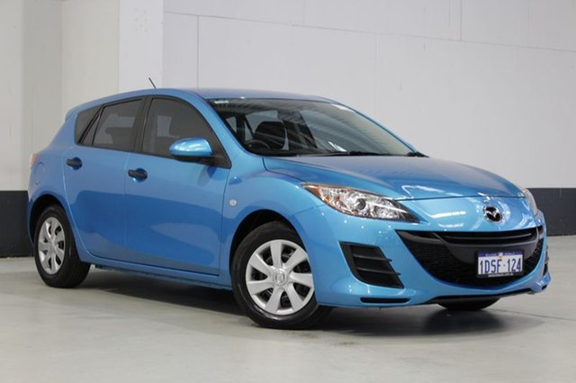 Used Mazda 3 Neo, Bentley, 2011 Mazda 3 Neo Hatchback
