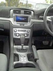 2011 Holden Commodore Omega Sportwagon Wagon.