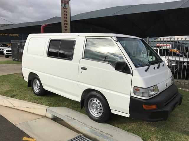 Used Mitsubishi Express SWB, Toowoomba, 2003 Mitsubishi Express SWB Van