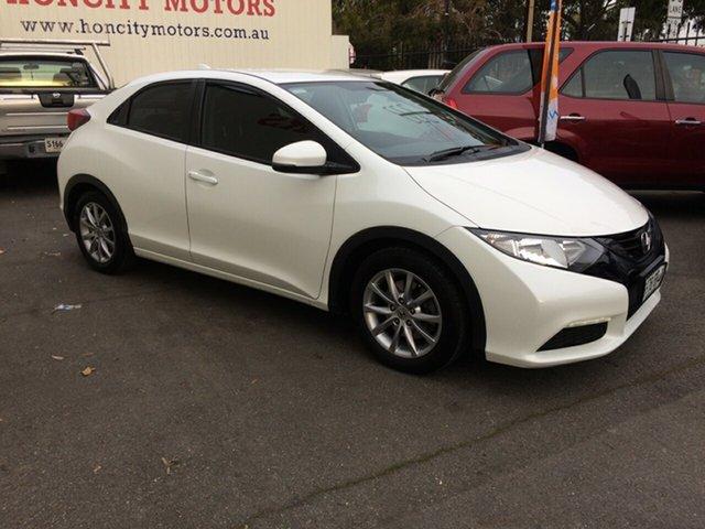 Used Honda Civic VTi-S, West Croydon, 2015 Honda Civic VTi-S Hatchback
