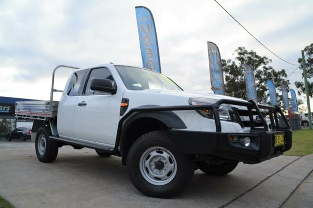 Used Ford Ranger XL, Mulgrave, 2011 Ford Ranger XL Utility