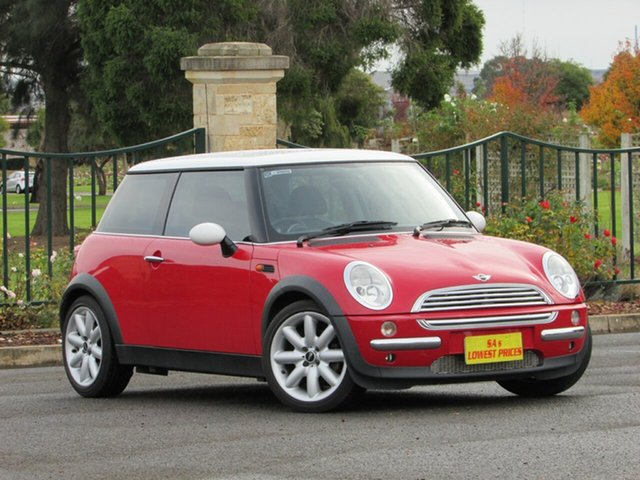 Used Mini Hatch Cooper, 2004 Mini Hatch Cooper Hatchback
