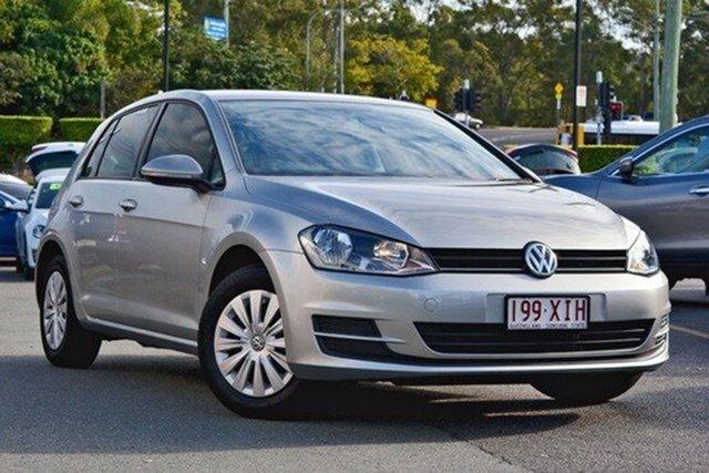 Used Volkswagen Golf 90TSI DSG, Moorooka, Brisbane, 2013 Volkswagen Golf 90TSI DSG Hatchback