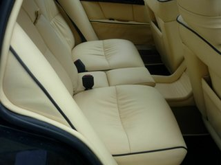 1982 Aston Martin Lagonda Saloon.
