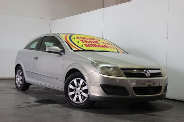 Used Holden Astra CD, Underwood, 2005 Holden Astra CD Coupe