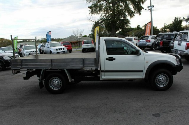 Used Holden Rodeo LX, Tingalpa, 2006 Holden Rodeo LX Cab Chassis
