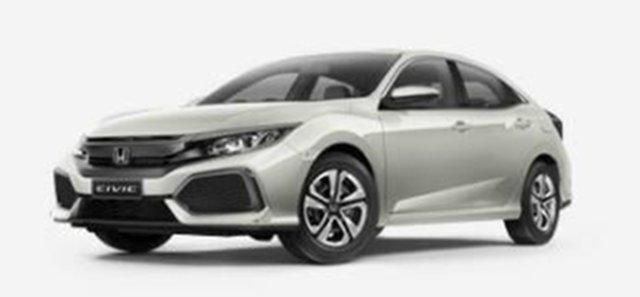 New Honda Civic VTi, Atherton, 2017 Honda Civic VTi Hatchback