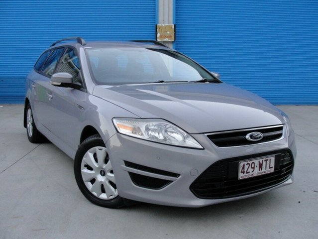 Used Ford Mondeo LX PwrShift TDCi, Ashmore, 2012 Ford Mondeo LX PwrShift TDCi Wagon