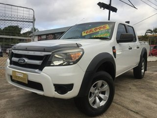 Discounted Used Ford Ranger XL HI-Rider (4x2), Holland Park, 2009 Ford Ranger XL HI-Rider (4x2) PK Dual Cab Pick-up