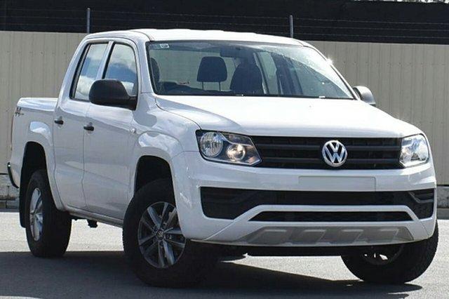 New Volkswagen Amarok TDI420 4MOTION Perm Core, Narellan, 2020 Volkswagen Amarok TDI420 4MOTION Perm Core Utility