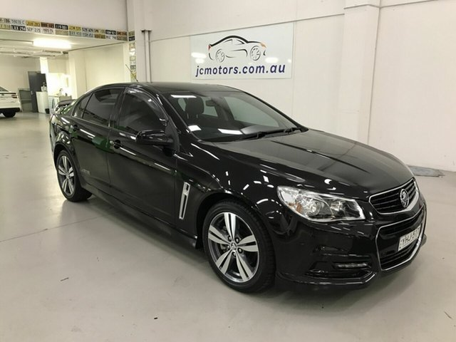 Used Holden Commodore SS, Bella Vista, 2013 Holden Commodore SS Sedan