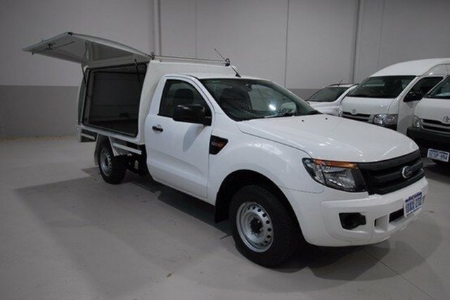 Used Ford Ranger XL 4x2, Kenwick, 2012 Ford Ranger XL 4x2 Cab Chassis