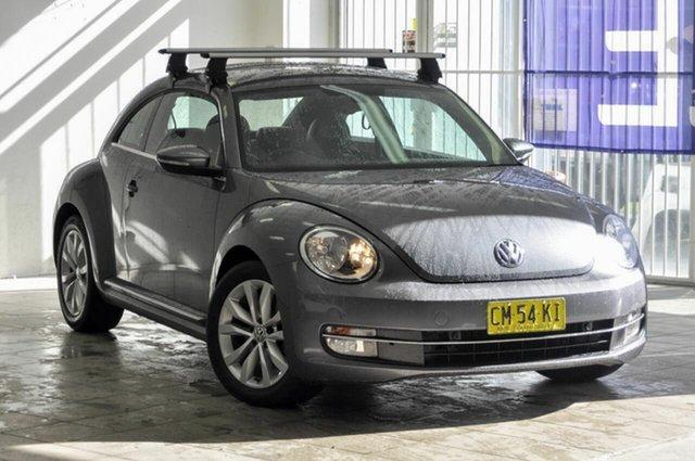 Used Volkswagen Beetle Coupe, Southport, 2013 Volkswagen Beetle Coupe Liftback