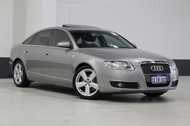 Used Audi A6 3.0, Bentley, 2005 Audi A6 3.0 Sedan