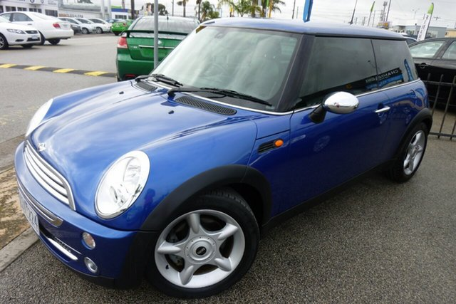Used Mini Hatch Cooper Chilli, Cheltenham, 2005 Mini Hatch Cooper Chilli Hatchback
