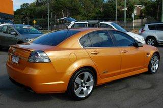 2010 Holden Commodore SS-V SE Sedan.