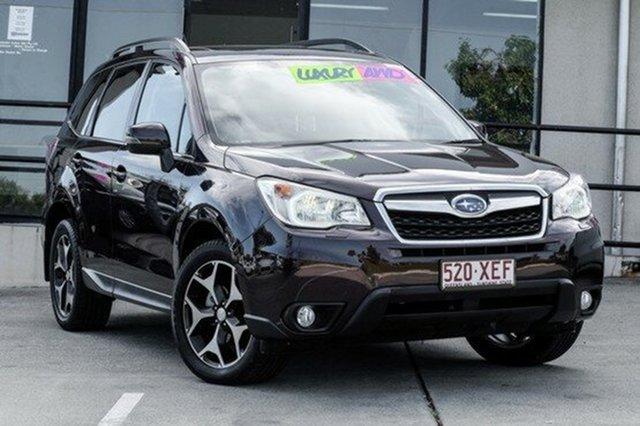 Used Subaru Forester, Moorooka, Brisbane, 2013 Subaru Forester Wagon