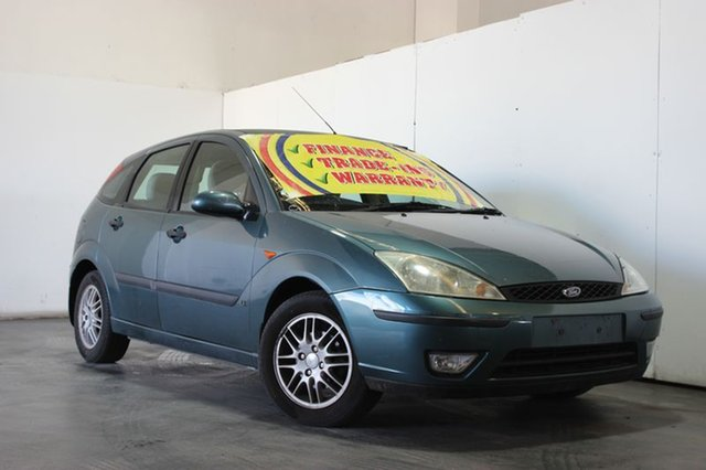 Used Ford Focus LX, Underwood, 2002 Ford Focus LX Hatchback
