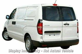 2017 Hyundai iLOAD 3S Twin Swing Van.