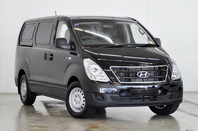 New Hyundai iLOAD 3S Twin Swing, Southport, 2017 Hyundai iLOAD 3S Twin Swing Van