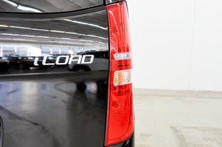 2017 Hyundai iLOAD Van.