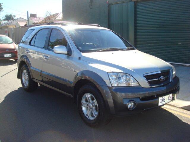 Used Kia Sorento EX, Broadview, 2006 Kia Sorento EX Wagon