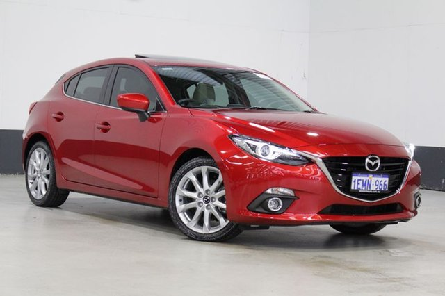 Used Mazda 3 SP25 GT, Bentley, 2014 Mazda 3 SP25 GT Hatchback