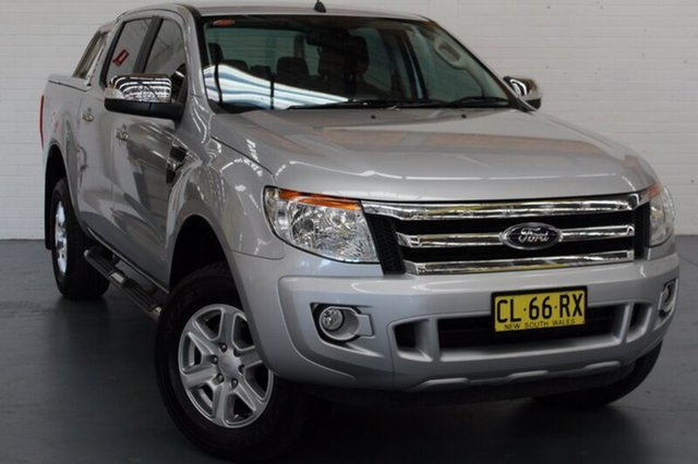 Used Ford Ranger XLT Double Cab, Hamilton, 2013 Ford Ranger XLT Double Cab Utility