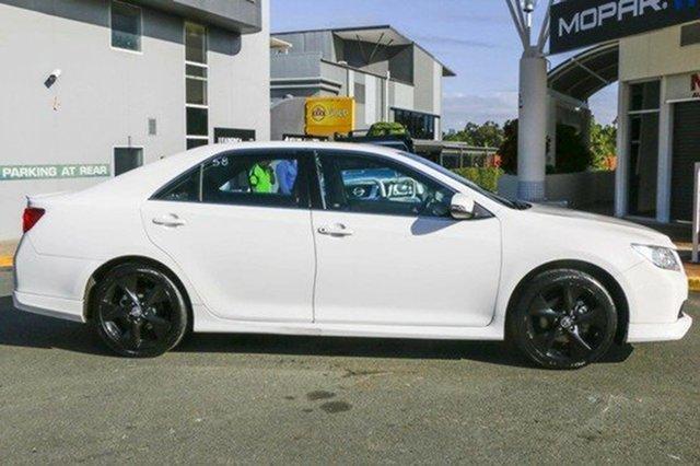 Used Toyota Aurion Sportivo, Moorooka, Brisbane, 2015 Toyota Aurion Sportivo Sedan