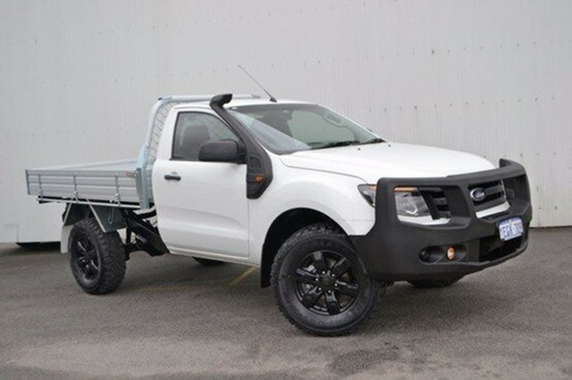 Discounted Used Ford Ranger XL, Midland, 2013 Ford Ranger XL Cab Chassis