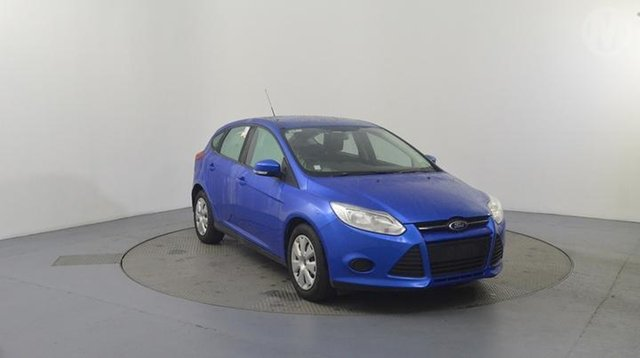 Used Ford Focus Ambiente, Altona North, 2015 Ford Focus Ambiente Hatchback