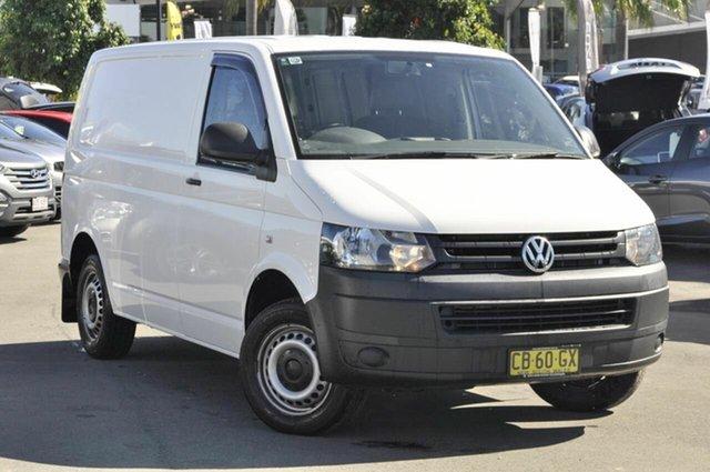 Used Volkswagen Transporter TDI250 SWB Runner SE, Southport, 2014 Volkswagen Transporter TDI250 SWB Runner SE Van