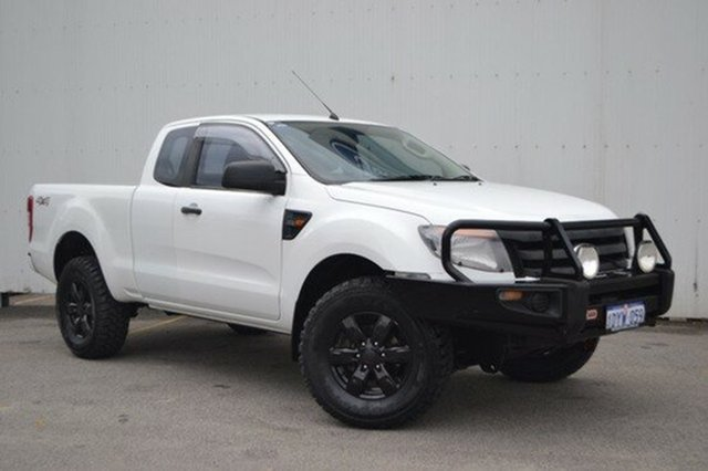 Discounted Used Ford Ranger XL Super Cab, Midland, 2012 Ford Ranger XL Super Cab Utility