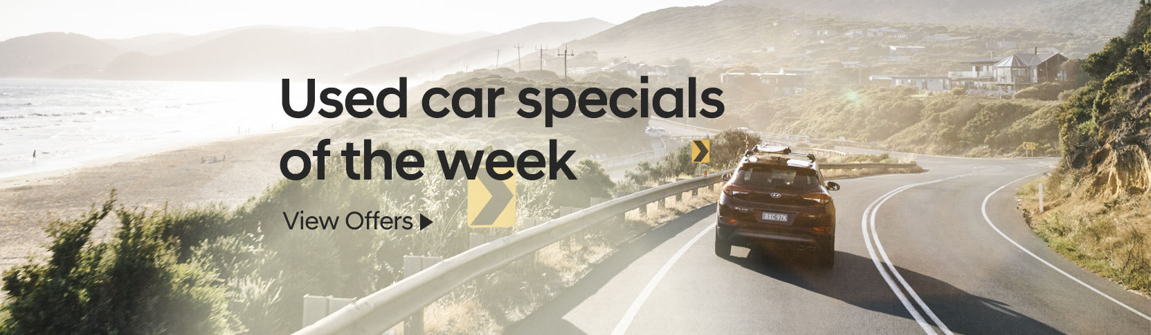 Used Car Specials of the Week