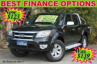 Discounted Used Ford Ranger XLT Crew Cab, 2011 Ford Ranger XLT Crew Cab PK Utility