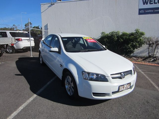 Used Holden Commodore V, Alexandra Headland, 2006 Holden Commodore V Sedan
