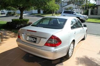 Discounted Used Mercedes-Benz E350 Elegance, Bundall, 2007 Mercedes-Benz E350 Elegance W211 MY07 Sedan