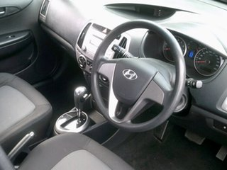 2014 Hyundai i20 Active Hatchback.