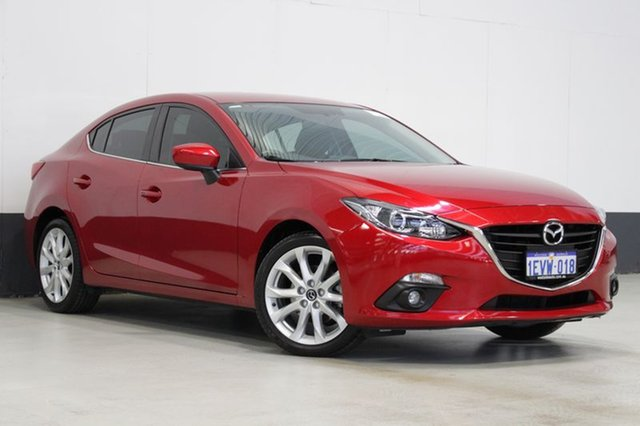 Used Mazda 3 SP25, Bentley, 2015 Mazda 3 SP25 Sedan