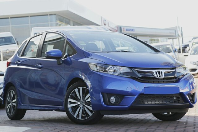Discounted Demonstrator, Demo, Near New Honda Jazz VTi-S, Southport, 2017 Honda Jazz VTi-S Hatchback