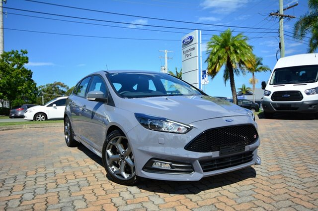 Discounted Demonstrator, Demo, Near New Ford Focus ST, Southport, 2017 Ford Focus ST Hatchback
