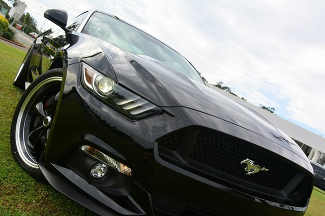 Discounted New Ford Mustang GT Fastback, Southport, 2017 Ford Mustang GT Fastback Fastback